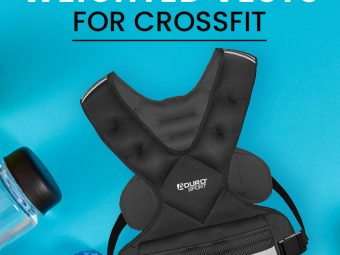 15 Best Weighted Vests For CrossFit Of 2021