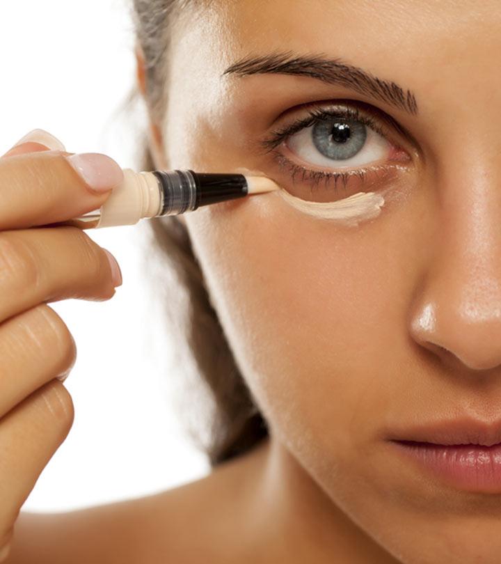 best undereye concealer for mature skin