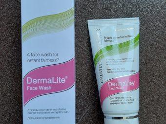 Cheryl's DermaLite Face Wash -Deep cleansing face wash-By pragyanagra