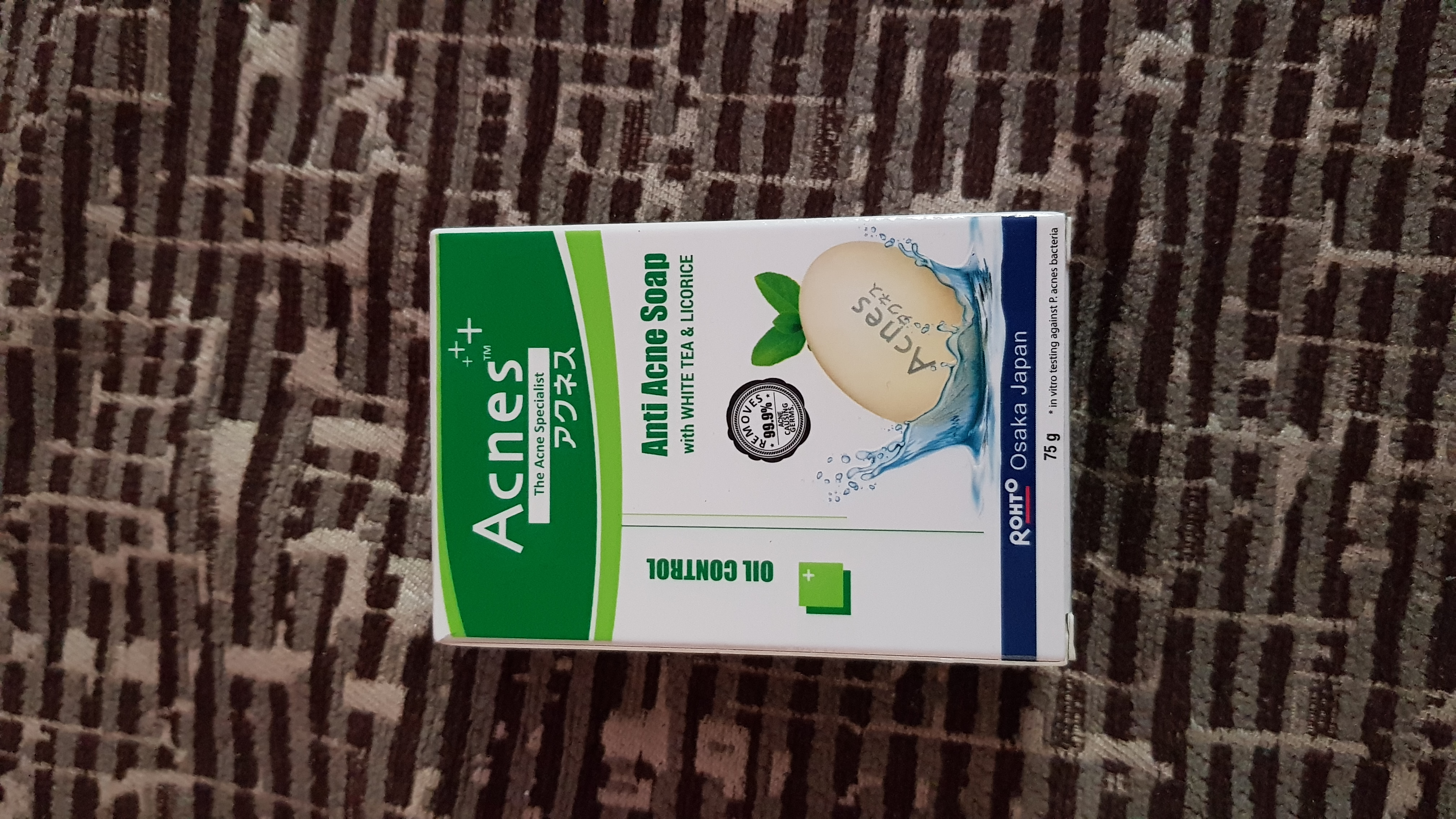 Acnes Oil Control Soap-Not for sensitive skin-By krishnapriya_kondi-2