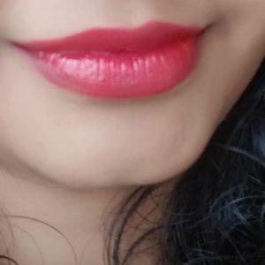 Colorbar Velvet Matte Lipstick pic 3-WANNA BE 98, HOT HOT HOT 01, BARE 58-By sukanyapulakkal