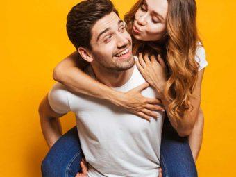 21 Ways To Show Your Boyfriend You Love Him