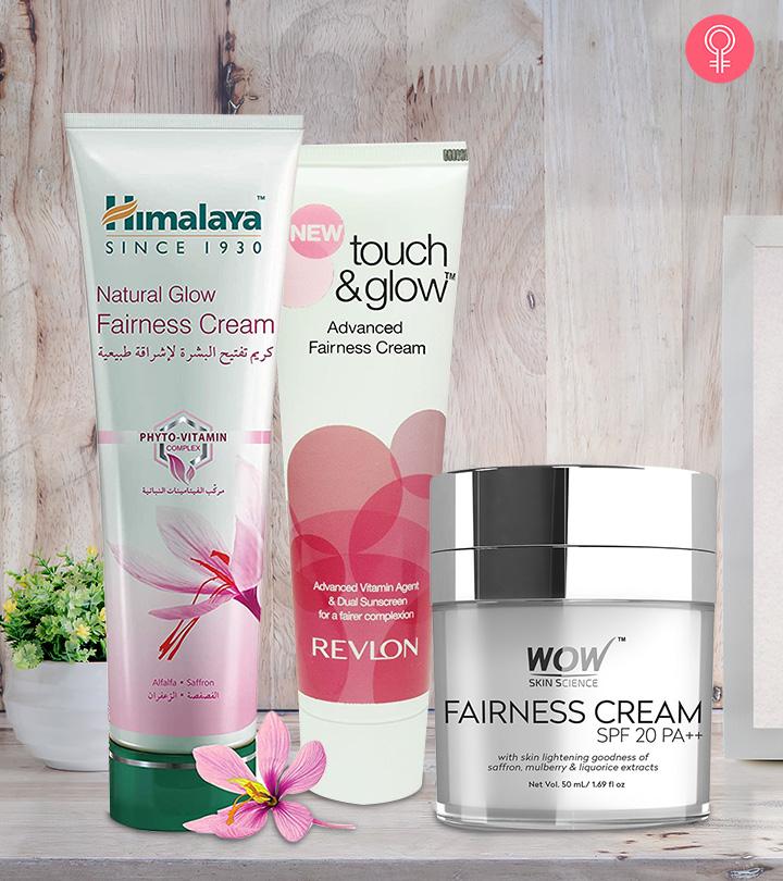215 Best Skin Whitening Creams In Bengali