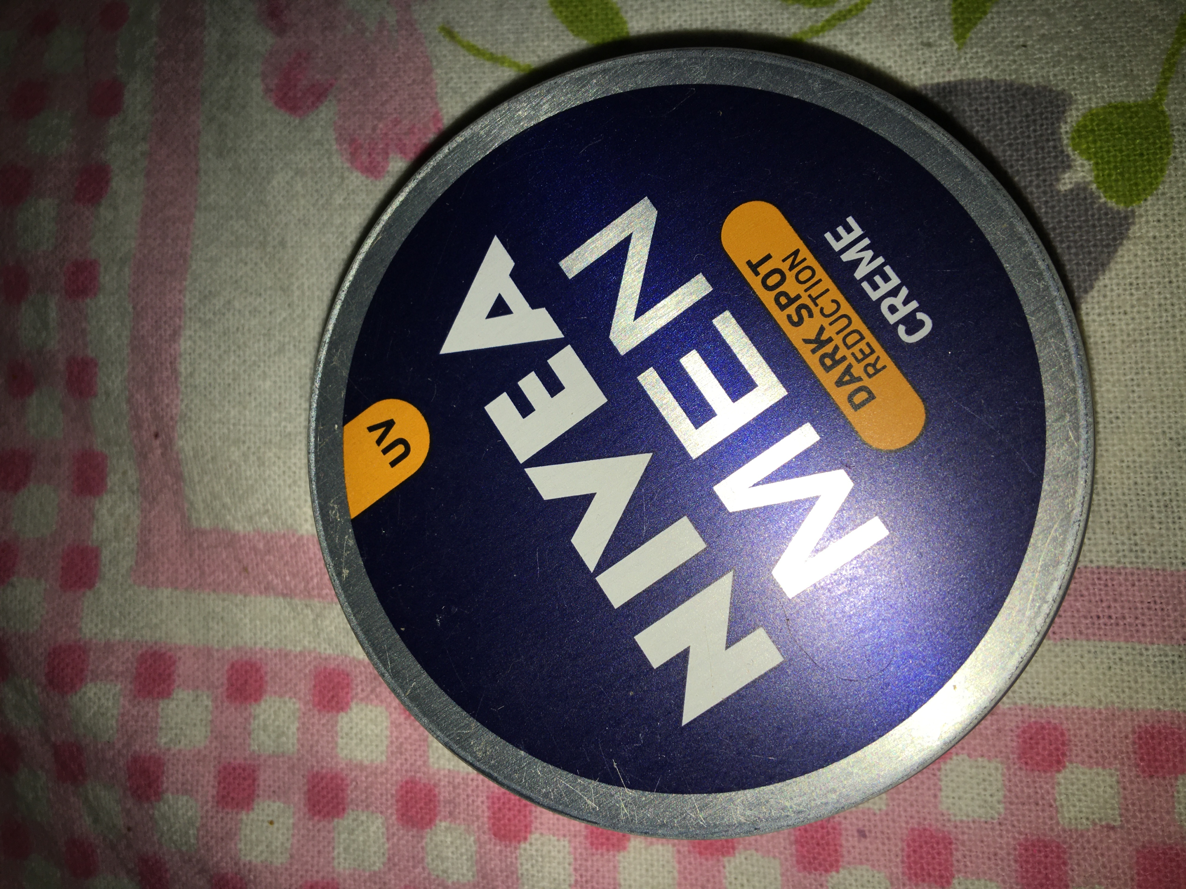 Nivea Men Dark Spot Reduction Cream -Nivea Men Cream-By lata_