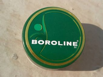 Boroline Lip Balm -Good to use in winters-By our_late_night_show