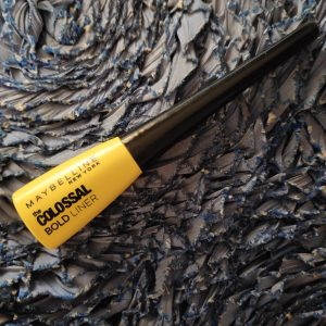 Maybelline New York The Colossal Bold Eyeliner -Best eyeliner-By tannutanya26