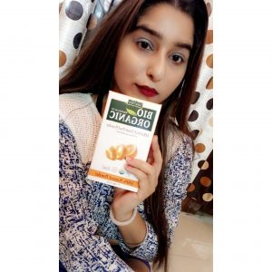 Indus Valley Bio Organic Sandalwood Face Pack Powder -Skin care is important-By jyotiraj