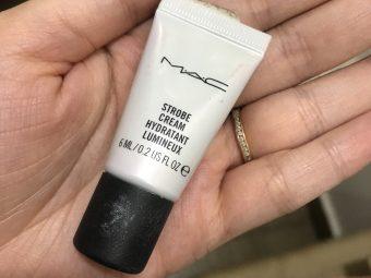 MAC Strobe Cream -My most favourite-By swatchifyme