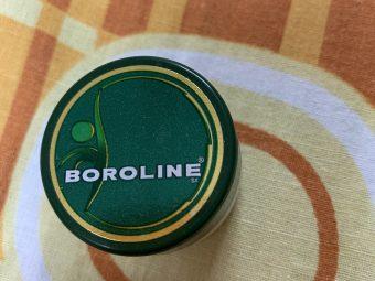 Boroline Antiseptic Ayurvedic Cream -Works like magic!-By makeupfigments