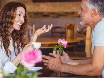 7 Golden Rules Of Dating After You Turn 50