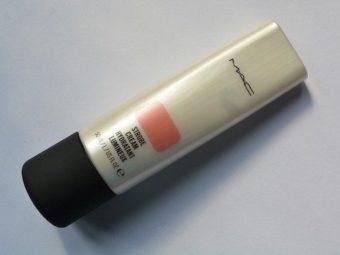 MAC Strobe Cream -Beautiful glow-By makeupfigments