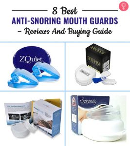 8 Best Anti-Snoring Mouth Guards (2020) – Reviews And Buying Guide