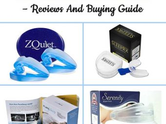 8 Best Anti-Snoring Mouth Guards (2021) – Reviews And Buying Guide