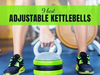 9 Best Adjustable Kettlebells Banner-SC