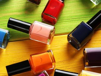 9 Best Fall Nail Colors Of 2020
