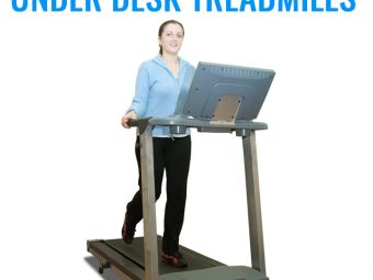 9 Best Under Desk Treadmills