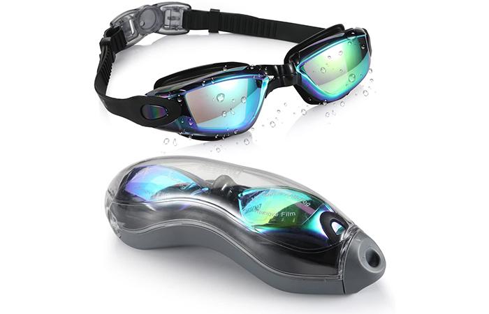 Aegend Swim Goggles
