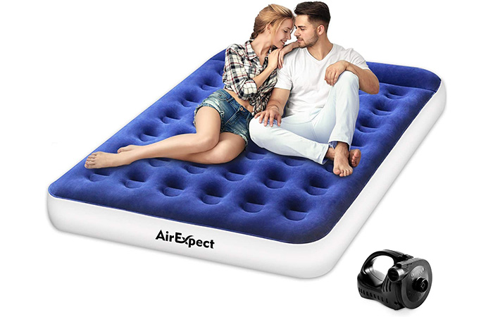 Air Expect Air Mattress