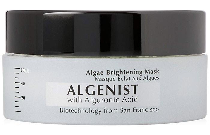 Algenist Algae Brightening Mask