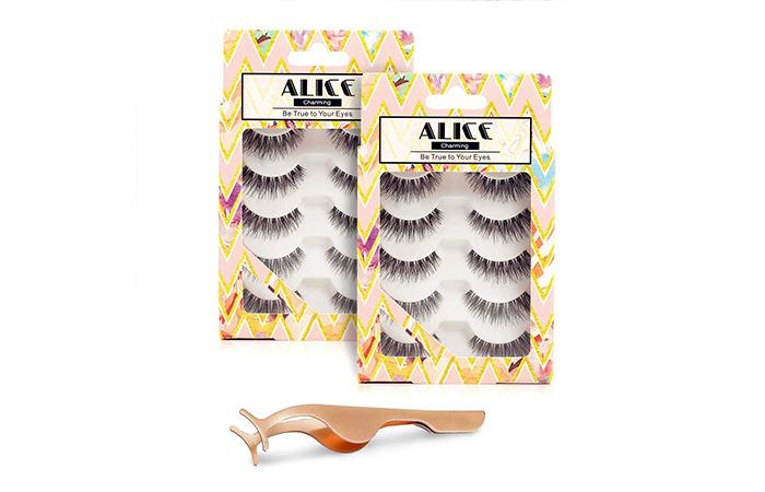 Alice False Eyelashes