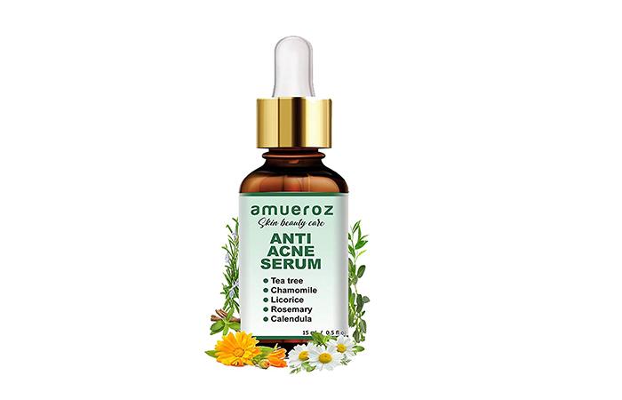 Amrose Anti Acne Serum