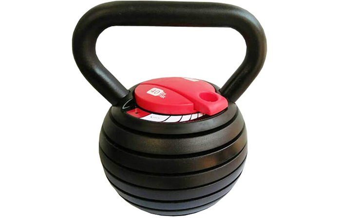 Anbo Adjustable Kettlebell