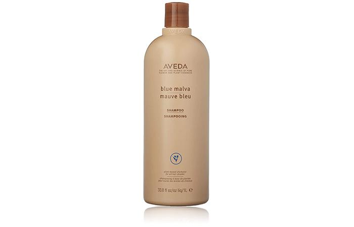 Aveda Blue Malwa Shampoo