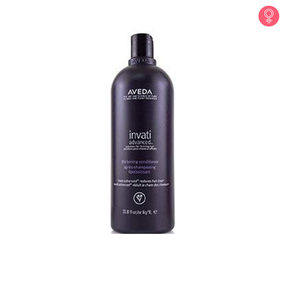Aveda Invati Advanced Thickening Conditioner