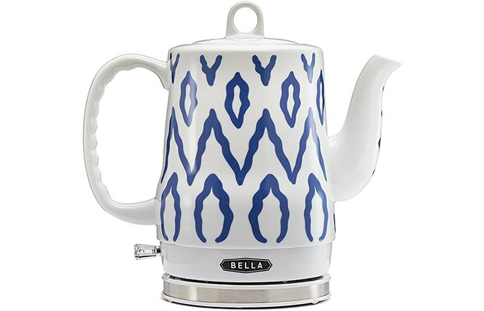 BELLA (13724) 1.2 L Electric Tea Kettle