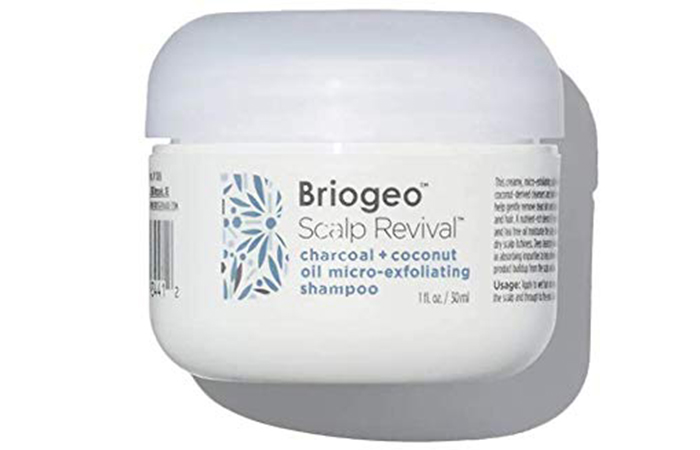 BRIOGEO Scalp Revival Shampoo – Best Value For Money
