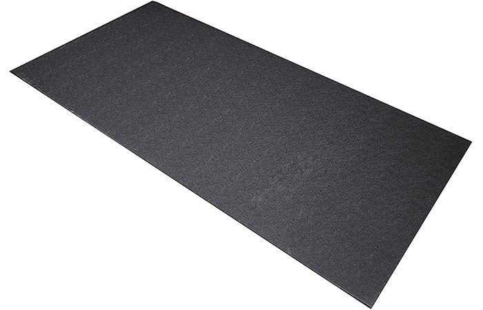 Balance From Go Fit High-Density Treadmill Mat
