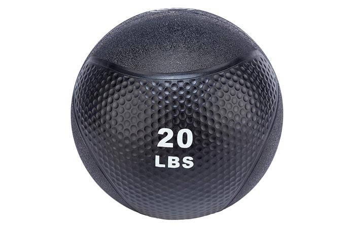 BalanceFrom Weighted SlamBall