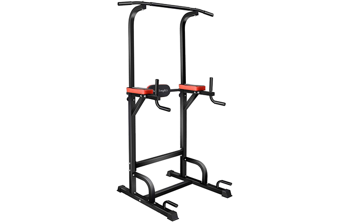 BangTong&Li Power Tower Workout Dip Station