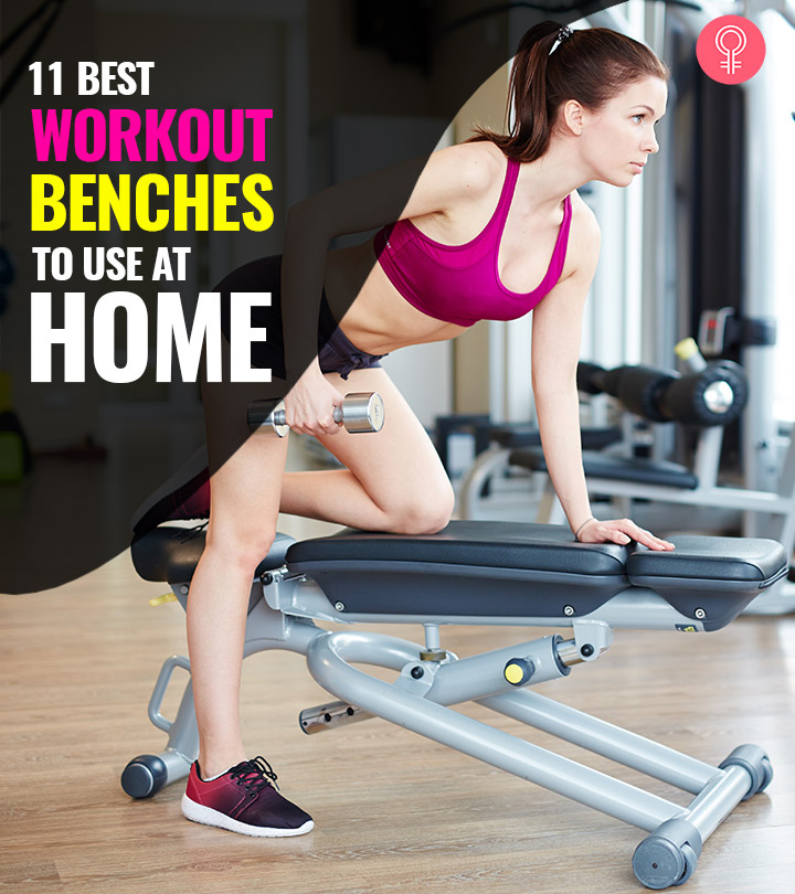 11 Best Workout Benches To Use At Home