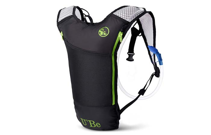 Be WhiPack Hydration Pack