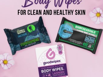 Best Body Wipes For Clean And Healthy Skin