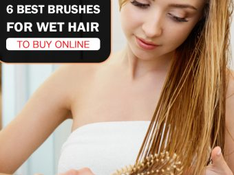 Best Brushes For Wet Hair