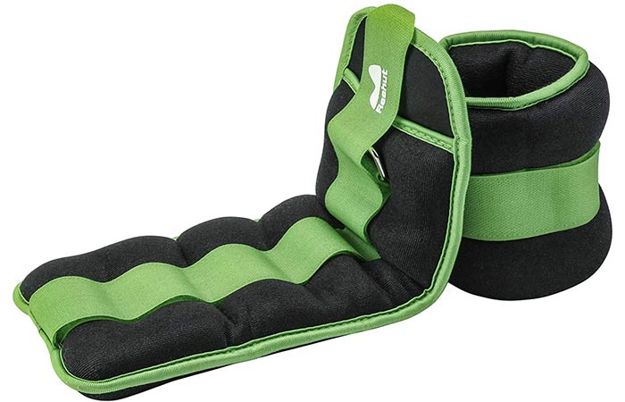 Best Budget Reehut Durable Ankle Weights