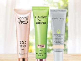 Best CC Cream Names in Hindi