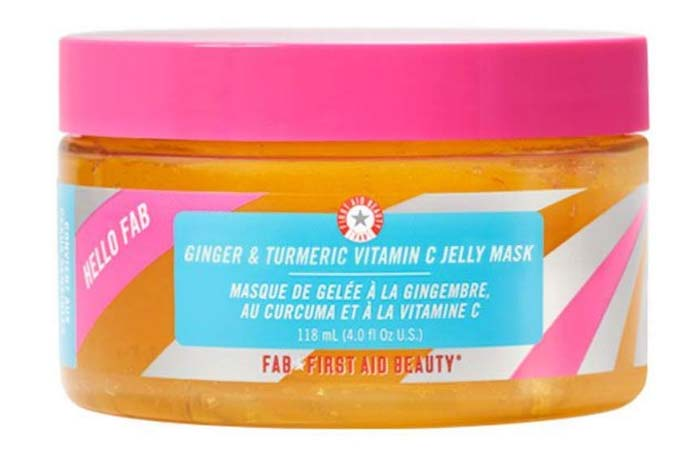 Best Clean Jelly Mask For All Skin Types