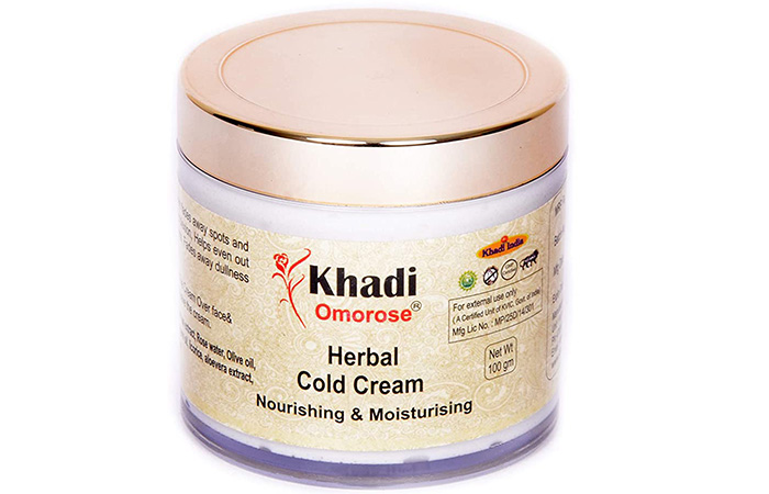 Best Cold Creams For Face During Winter in Hindi