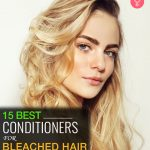 Best Conditioners For Bleached