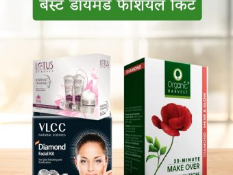 Best Diamond Facial Kit in Hindi