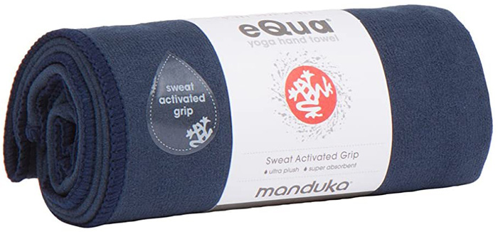 Best Extra Long: Manduka eQua Yoga Towel