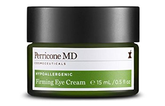 Best Firming Eye Cream For Sensitive Skin Perricone MD Hypoallergenic Firming Eye Cream