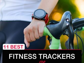 Best Fitness Trackers For Cyclists