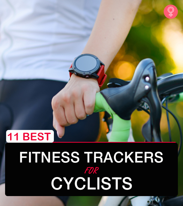 11 Best Fitness Trackers (2020) For Cyclists – A Complete Buying Guide