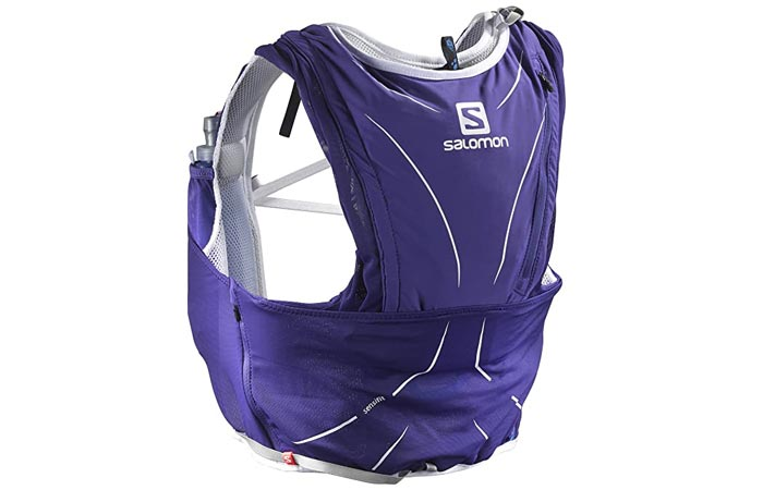 Best Fitted Hydration Pack