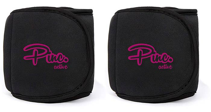 Best For Women Healthy Model Life Pinc. Active Ankle Weights
