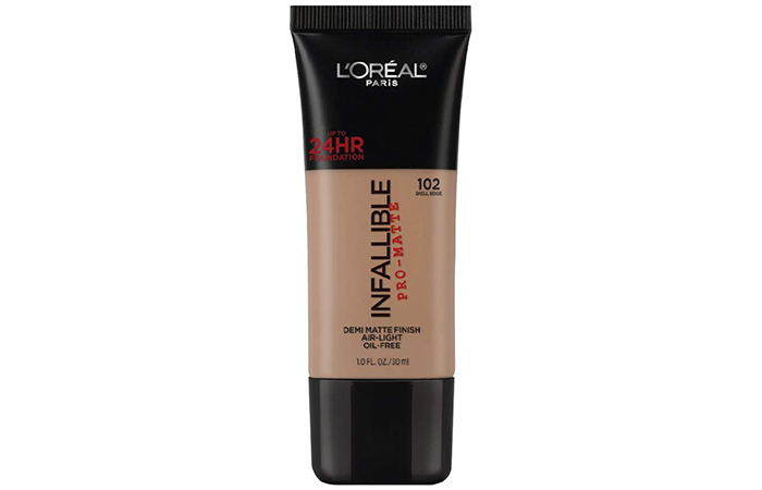 Best Foundation For Oily Skin In Bengali